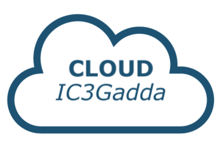 Cloud IC3Gadda