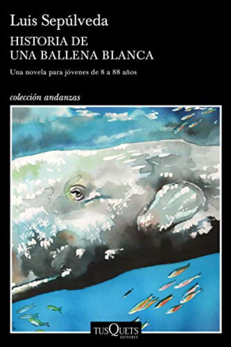 Omaggio a L. Sepúlveda audiolibro 3ª D plesso...