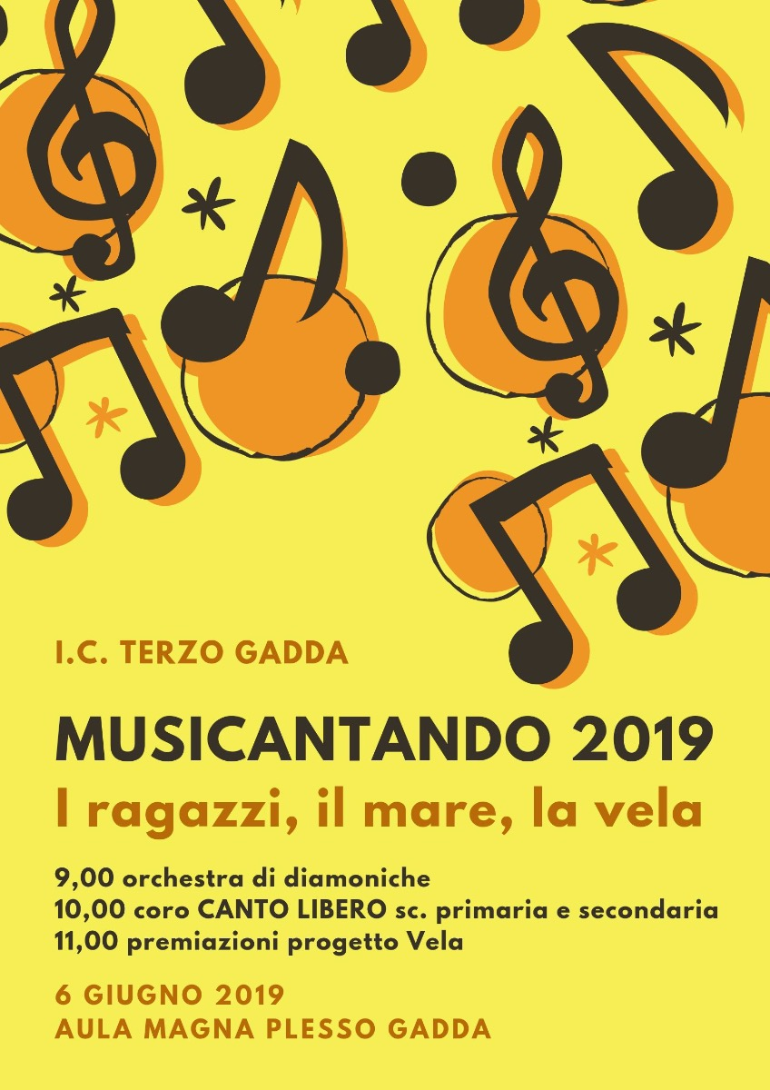 Musicantando 2019