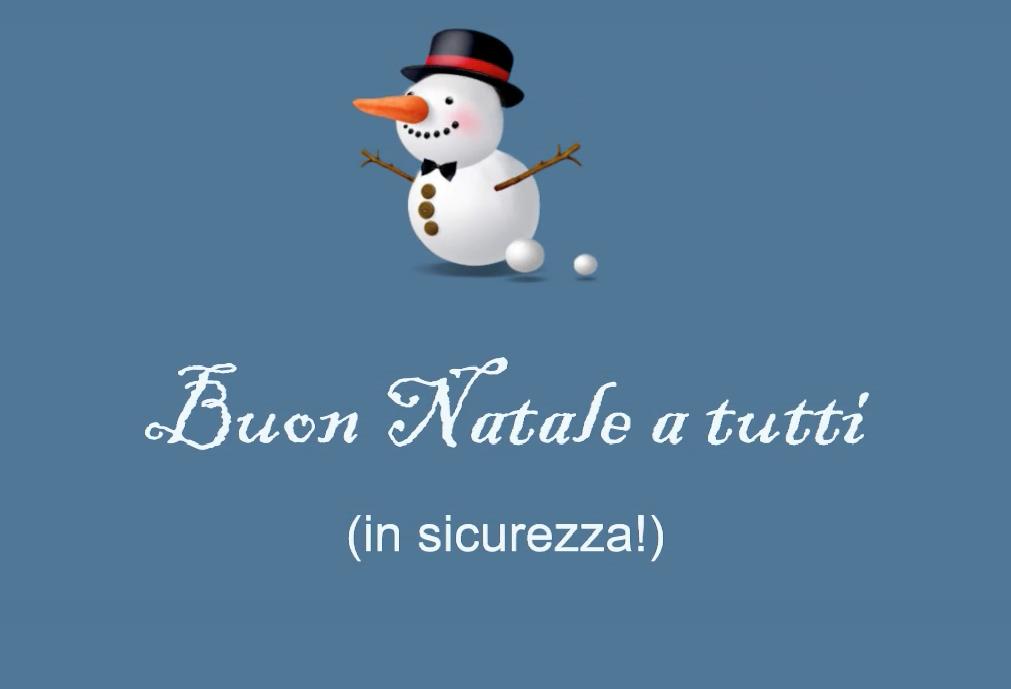 """""""2G meteo Natale"""" 2G sc. secondaria"""