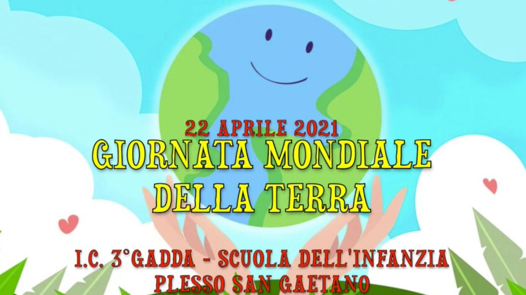 Giornata della terra sc. infanzia S. Gaetano