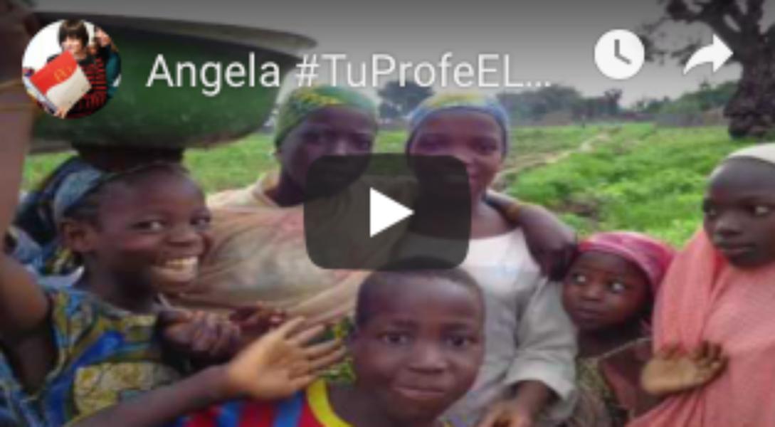 Esperienze africane: un'intervista
