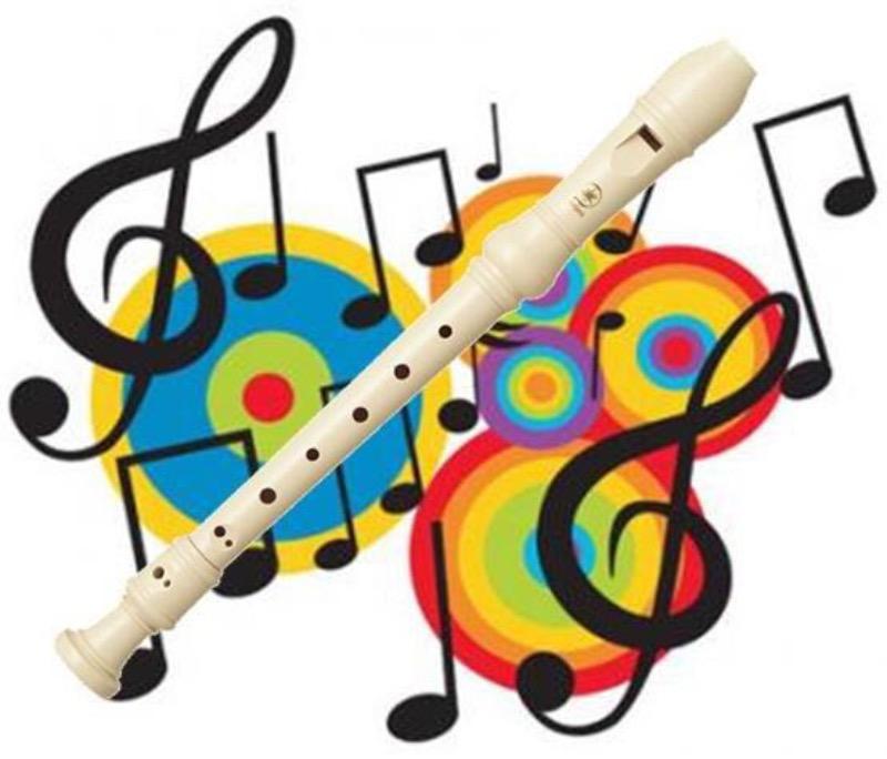 Progetto flauto dolce - classi seconde sc. prim...