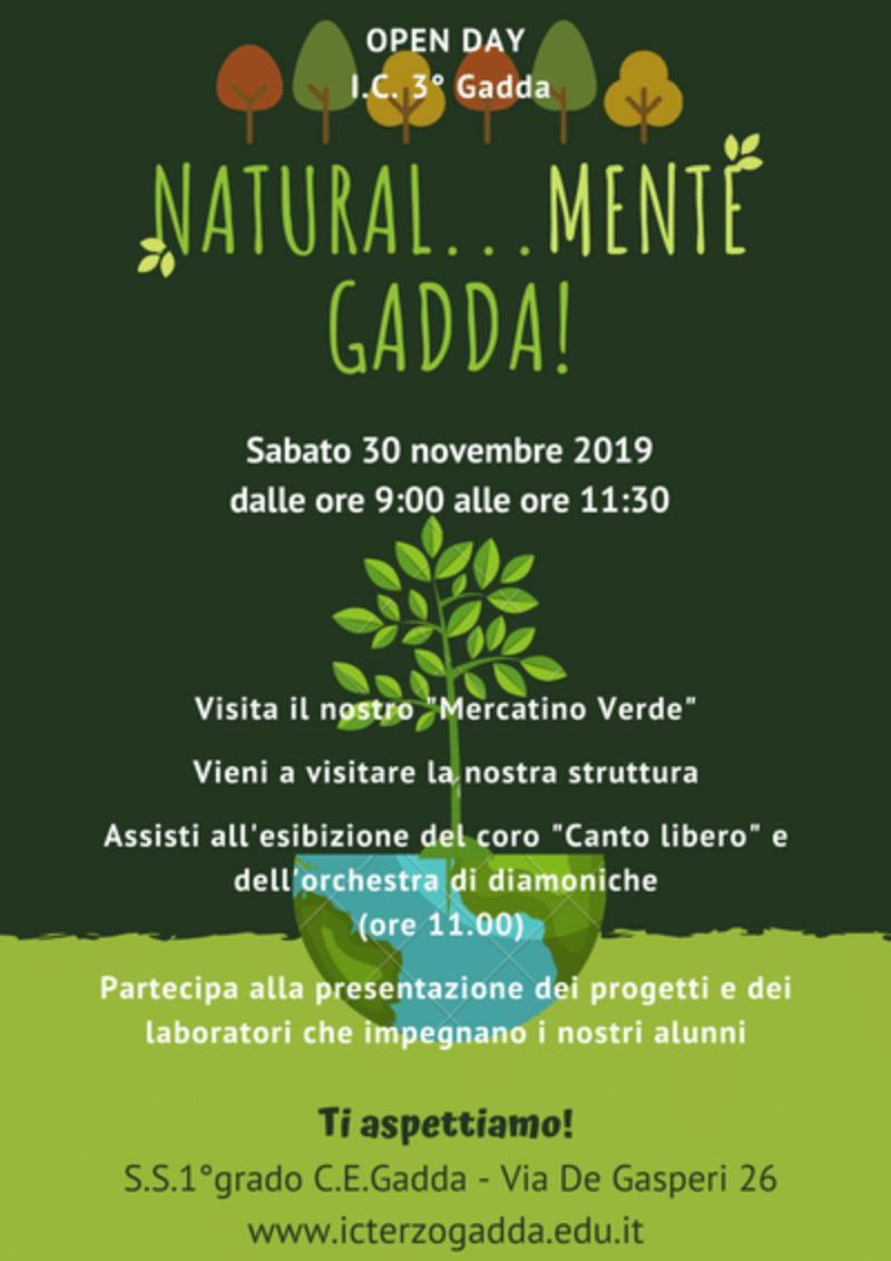 Open Day GADDA