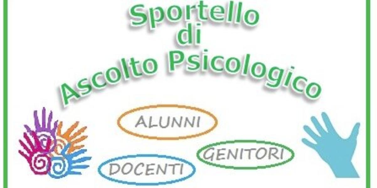 Sportello Psicologo