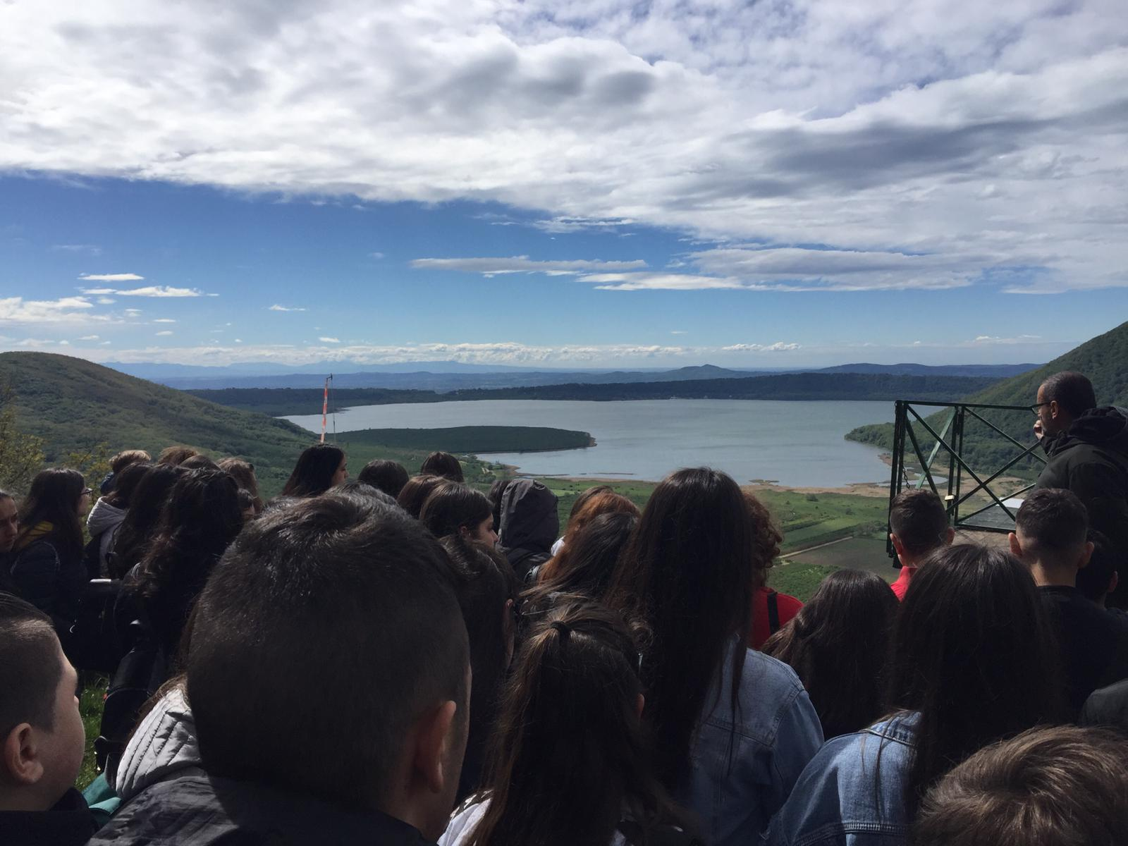 Viaggio d'istruzione 2019 Viterbo e dintorni