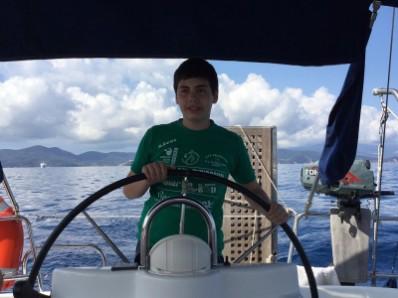 viaggio all'isola d'Elba